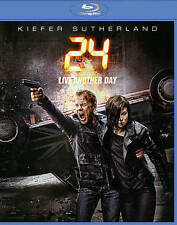 24 Live Another Day  Blu ray   Kiefer Sutherland