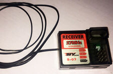 3-Channel AM 27MHz Receiver for RC Cars/ mad truck car Models
