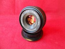 Objektiv Lens Prakticar 2,4/50 Pentacon Neu Original Verpackung
