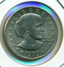 1979-D SUSAN B. ANTHONY DOLLAR, BU, GREAT PRICE!