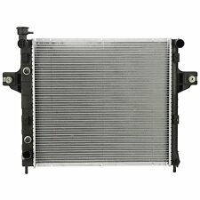 Fits Jeep Grand Cherokee Radiator 1999 2000 2001 2002 2003 2004 4.0 L6