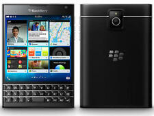 Brand New Blackberry Passport Mobile ( Black )