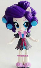 New Hasbro My Little Pony Equestria Girls Minis Rarity Slumber Party Beauty doll