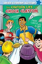 Archie & Friends All-Stars Volume 3: The Cartoon Life Of Chuck Clayton-ExLibrary