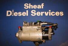 Land rover 2.25l diesel injecteur/pompe d'injection - 2/2A/3 série-dpa: 3248F750
