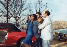 JULIET BERTO CAP CANAILLE  1983 VINTAGE PHOTO ORIGINAL #9