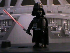 PLAYMOBIL CUSTOM STAR WARS DARTH VADER V.2 REF-0003 BIS