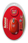 OFFICIAL ARSENAL MINI WIRELESS USB MOUSE/ NEW