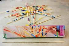 XL MIKADO, Giant Pick Up Sticks 50cm In & Outdoor Wooden Family Game