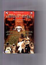 Reitende Leichen Edition / 4-DVD`s / DVD #11784