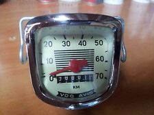 DUCATI 49CC SPEEDOMETER OR NSU QUICKLY N, S, L, N23, S23, S23-2, S2, F PART