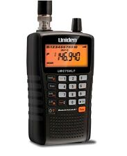 Ubc75xlt Uniden Bearcat Radio Scanner 300 manica con Close Call