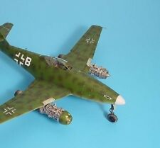 AIRES 4222 Detail Set for Tamiya Kit Me262A Schwalbe in 1:48