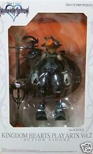 Used Square Enix KINGDOM HEARTS PLAY ARTS vol.2 Sora Halloween town PVC PAINTED