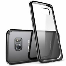 Galaxy S7 Edge Case i-Blason Halo Series Hybrid Bumper Case