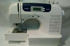 Brother CS-6000i Sewing Machine For Parts or Repair