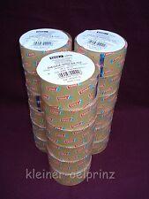 Tesa 4024 PP Klebeband / Packband 18 Rollen transparent