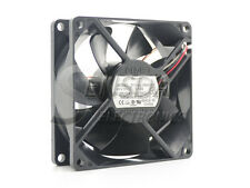 NMB-MAT fan 3110KL-05W-B59 8025 80mm 8cm DC 24V 0.15A 3-line server inverter fan