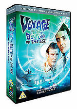 Voyage To The Bottom Of The Sea - Series 3 - Complete (DVD, 2011, 7-Disc Set)