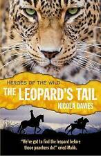 The Leopard's Tail by Nicola Davies (Paperback, 2015)