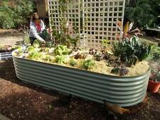 Raised Garden Beds SYDNEY. MADE TO MEASURE. Comes in 1 piece, Built to Last