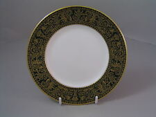 WEDGWOOD FLORENTINE ARRAS GREEN SIDE PLATE, W 4170,1st.