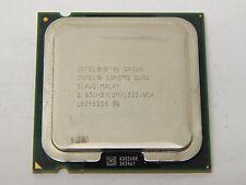 Intel Core 2 Quad Q9550 2.83GHz LGA775 12MB Yorkfield Processor (SLAWQ)