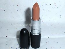 New MAC Lipstick ~ RESTRAINED ~ Nudes & Metallics LE ~ Amplified Creme