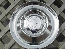 1955 MERCURY MONTCLAIR MONTEREY COLONY  PARK LANE HUBCAP WHEEL COVER CENTER CAP