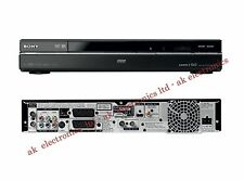 Sony Multiregion RDR-HXD790 120GB HDD HDMI DVD Freeview Recorder USB PVR DVB