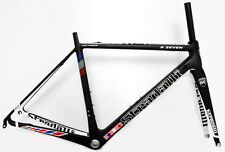 STRADALLI R7 STAR USA CARBON ROAD BIKE BICYCLE FRAME BB30 FRAMESET 52CM S SMALL