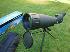 New LUYI 25-125x95 zoom Telescope / Spotting Scope,0.99 start