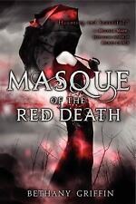 Masque of the Red Death-ExLibrary