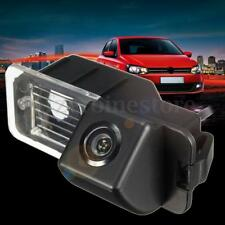 Car Rear View Backside Reverse Camera for Volkswagen VW Polo Golf 6 Passat CC FZ