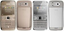 Nokia E Series E72 - (Unlocked) Smartphone WIFI 5MP Camera - QWERTY Keypad