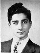 1945 Chicago Lane Prep High School YB~Photos~Bill Fischer~Chicago Cardinals~++++