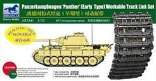Bronco 1/35 3541 Panther Early Type Track Link