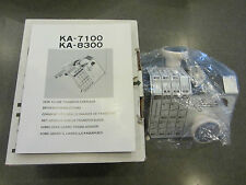 Brother KA 8300 Rib Transfer Carriage for Knitting Machines  NEW