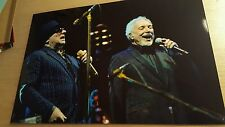 VAN MORRISON SIGNED PHOTO PHOTOGRAPH LP VINYL RECORD THEM  RARE TOM JONES LOOK!!
