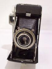 Vintage KODAK TOURIST CAMERA 620 Film 1948 - 1951 Original Price $95 in 1948 [C]
