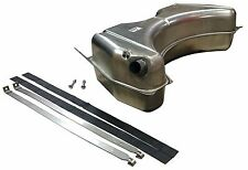 59 & 60 Chev Station wagon gas tank & Strap kit