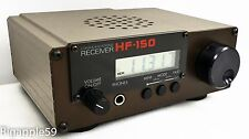 Lowe HF-150 Shortwave Radio AM SSB Receiver ***WONDERFUL CLASSIC RECEIVER***