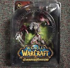 Rottingham Scourge Ghoul World of Warcraft Series 5 Action Figure DC Unlimited