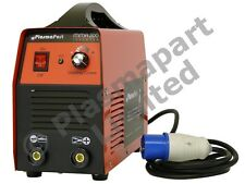 MMA Inverter Welder 200Amp CI 100% Duty Cycle @ 153Amps PP200
