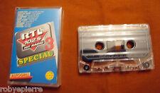 Mc Musicassetta vendo Cassetta RTL 102.5 HIT RADIO SPECIAL 3 discomagic 1995