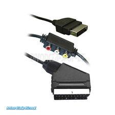 XBox RGB Kabel mit Audio Out - NEU + OVP