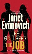 Fox and O'Hare: The Job 3 by Lee Goldberg and Janet Evanovich (2015, Paperback)