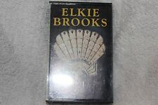Elkie Brooks Pearls cassette tape CLK1981