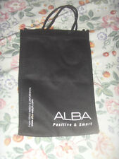 Brand New ALBA watch recycle dust Bag for cheap sale