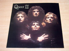 EX/EX !! Queen/II/1973 EMI Gatefold LP/Seven Seas Of Rhye